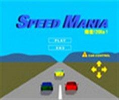 Speed Mania
